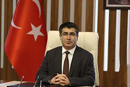 Nevşehir Hacı Bektaş Veli University